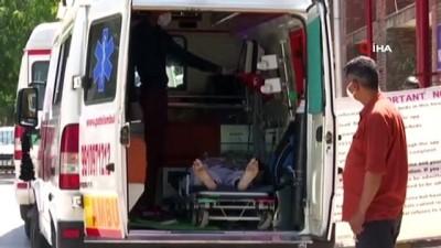 - Hindistan'da hastanelerde 'oksijen' krizi: 20 korona hastası öldü - Hindistan'da günlük vaka ve ölüm sayısı rekor tazeledi