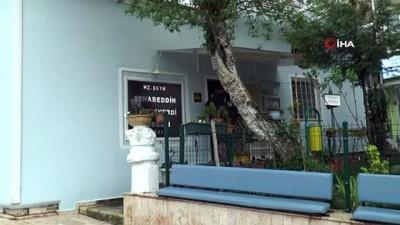 Kâbe-i Muazzama'nın örtüsü Eskişehir'de sergileniyor