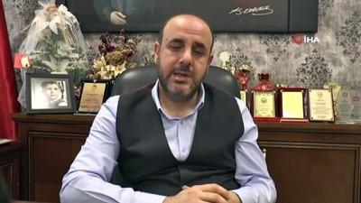 Nevşehir'de kovid-19 vakaları en çok 40 ile 60 yaş arasında görülüyor