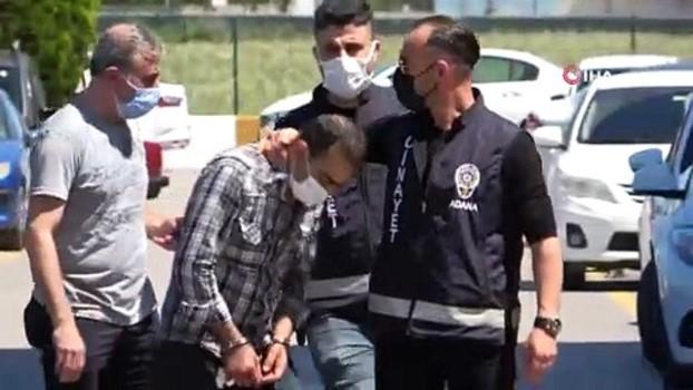uyusturucu -  Uyuşturucu yüzünden babası ve abisini öldüren kişi tutuklandı