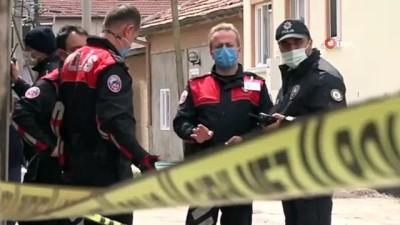 Aksaray'daki kayınpeder dehşetinde kayınpeder ve 4 şüpheli adliyede