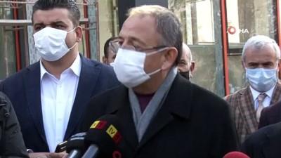 """Mehmet Özhaseki: """"Teröre destek veren kim varsa, Türk siyasi hayatından silinmek zorundadır"""""""
