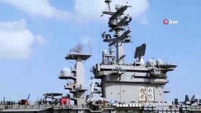 """deniz trafigi -  - Mısır: """"Bekleyen tüm gemiler Süveyş Kanalı'ndan geçti"""""""