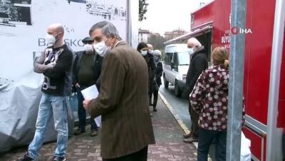 milletvekili -  Bulgar göçmenleri Bulgaristan Başkonsolosluğu'nda sandık başına gitti