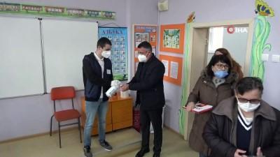 milletvekili -  - Bulgaristan genel seçimler için sandık başında - Türklerin hedefi üçüncü siyasi güç konumuna yükselmek