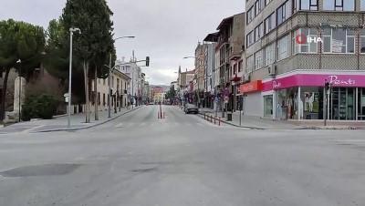 Burdur'da 1 yılda 2 bin 346 kişi ve 41 iş yerine 4 Milyon 187 Bin 308 TL ceza