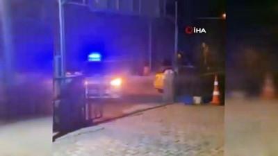 pompali tufek -  Düğün konvoyunda pompalı tüfekle havaya ateş açan kişi yakalandı