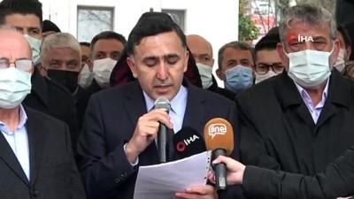 guvenlik gucleri -  Bursa'da 104 emekli generalin bildirisine tepki