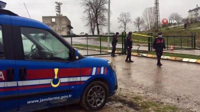 Cenaze sonrası bir mahalle karantinaya alındı