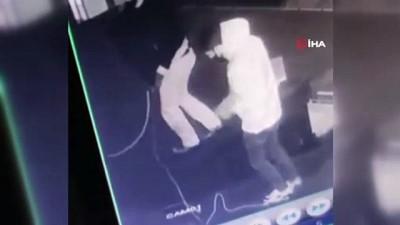 Ev ve işyerinden hırsızlık yapan şahıslar yakalandı
