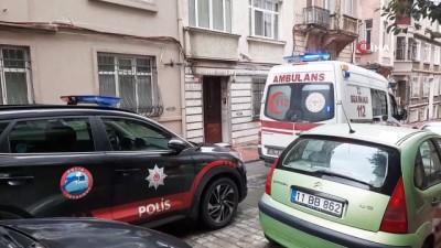 Fenerbahçe kongre üyesi iş adamı evinde ölü bulundu