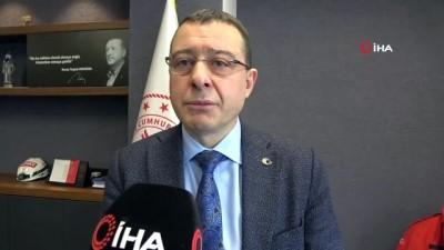 İl Sağlık Müdürü Usta: 'Trabzon pandemide Aralık ayındaki 2. dalgadan bu yana en yüksek rakamlara ulaştı'