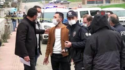 silahli saldiri -  Samsun'da alacak verecek tartışmasında kanlı bitti..  1 kişi öldü, yakınları sinir krizi geçirdi