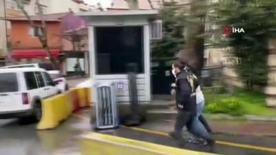 'Sapık Alihan' hesabının kullanıcısı gözaltına alındı