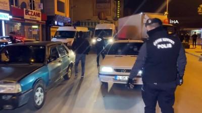 sokaga cikma yasagi -  Sokağa çıkmak için iki gün sabredemeyenlere yarım milyon ceza