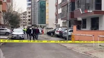 silahli saldiri -  Avukatlık bürosuna silahlı saldırı: 2 ölü, 1 yaralı