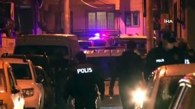 pompali tufek -  Barışmak için bir araya gelen iki aile arasında silahlı kavga: 2'si ağır 6 yaralı