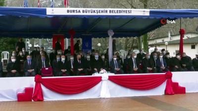 bolat -  Bursa'da fetih coşkusu