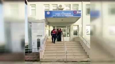 İstanbul'da avukatlık bürosunda 3 kişiyi öldüren, 2 kişiyi yaralayan zanlı Yalova'da yakalandı