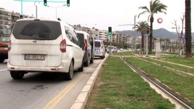 olta -  İzmir'de oltaya takılan ceset, 3 gündür kayıp olan kişiye ait çıktı