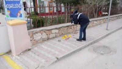 Kayınpederini öldüren damat tutuklandı