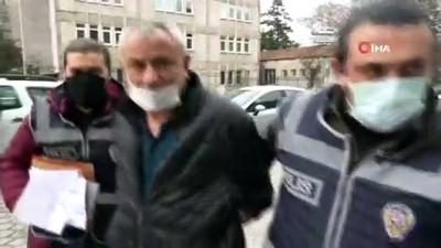 silahli saldiri -  Samsun'da 1 kişiyi öldüren, 1 kişiyi de ağır yaralayan dolmuş şoförü adliyeye sevk edildi