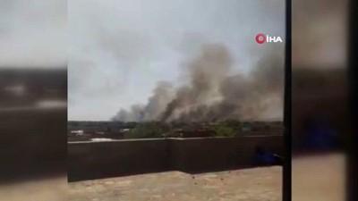 yukselen -  - Sudan'ın Batı Darfur bölgesindeki çatışmalarda can kaybı 50'ye yükseldi