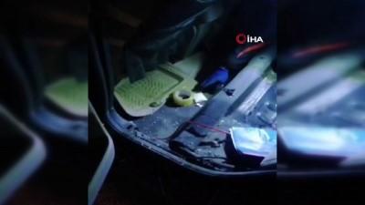 uyusturucu operasyonu -  Van'da uyuşturucu operasyonu: 3 tutuklama