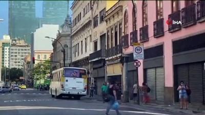 - Brezilya'da Covid-19'a bağlı günlük can kaybı ilk kez 4 bini geçti