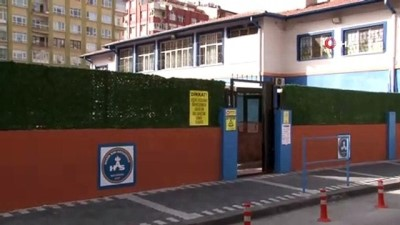 Kayseri'de artan koronavirüs vakalarından 3 okulda eğitime 10 gün ara verildi