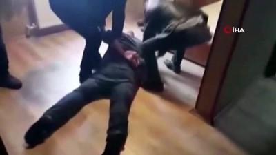 hapis cezasi -  Ölen İsrailli genç kızın babası ve ağabeyi hakkında istenen ceza belli oldu