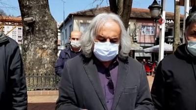 yurttas -  Vatandaşlar belediyeden paralarının iade edilmesini istiyor
