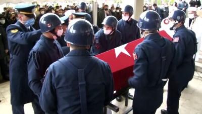 cenaze namazi -  Bursa şehidi son yolculuğuna uğurlanıyor