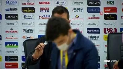 Emre Belözoğlu: 'Sonuna kadar mücadele edeceğiz'