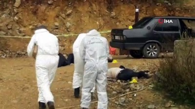 felaket -  Muğla'da dehşet...Baba ve oğlu kavgalı olduğu komşusu tarafından öldürüldü