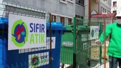 Akdağmadeni Belediyesi'nden örnek proje