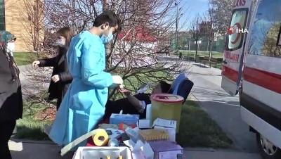dis hekimi -  Büyükşehir'den obeziteye farkındalık etkinliği Videosu