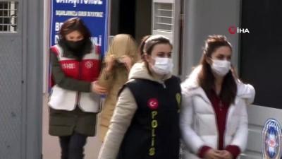 adli kontrol -  Eski sevgilisi oyuncu Ayşegül Çınar'a bir ay yaklaşamayacak