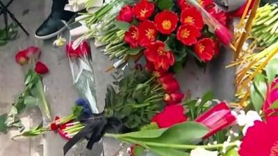 - Gürcistan'da bağımsızlık mücadelesinde hayatını kaybedenler törenle anıldı