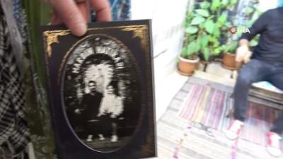 bakis acisi -  Mardin'de 150 yıllık teknikle çekilen hatıra fotoğraflarına yoğun ilgi