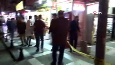 Şanlıurfa'da akrabaların silahlı kavgasında 1 ölü... Kavga anları kamerada