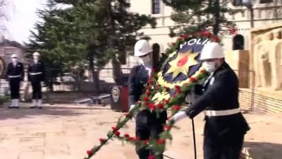 Sivas'ta 10 Nisan Polis Haftası kutlandı