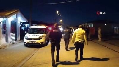- Tekirdağ'da iki aile arasında silahlı kavga! 6 Yaralı