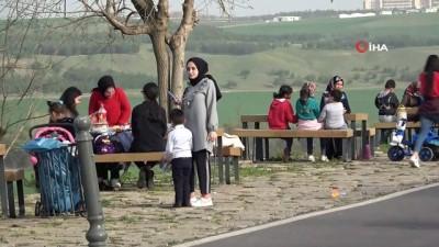 zabita -  Vakaların arttığı Diyarbakır'da kurallar hiçe sayıldı