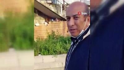 guvenlik gucleri -  Vurularak öldürülen çoban köpeğinin başında gözyaşlarına boğuldu