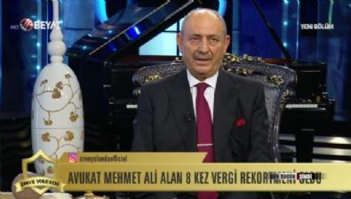 Zirve Yolunda 15 Mayis 2021 / Avukat Mehmet Ali Alan