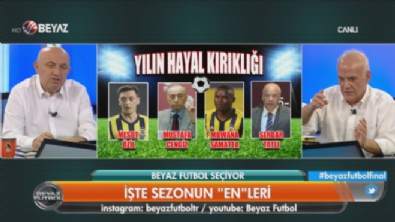 Beyaz Futbol 16 Mayıs 2021