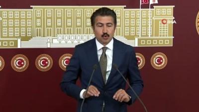 birlesmis milletler -  AK Parti'li Özkan: 'Netanyahu benzetmesi akıldan, izandan uzaktır'