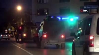 ozel harekat polisleri -   Adana'da Özel Harekat destekli DEAŞ operasyonu