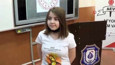 sinif ogretmeni -  Dünya İnternet ve Klavye Yarışması'nda Türk Milli takımı 9 madalya ile şampiyon oldu